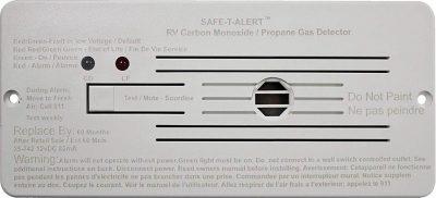 Safe-T-Alert RV carbon monoxide detector