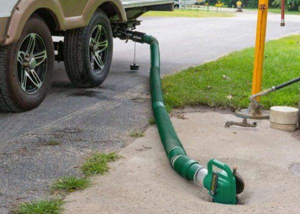 Sewer Hose home page