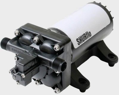 Shurflo 4048 rv water pump