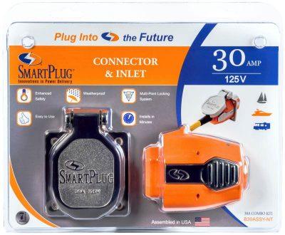 SmartPlug packaging