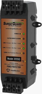 Southwire Surge Guard 35550 RV EMS system