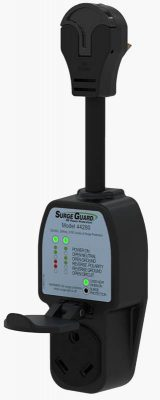 Southwire Surge Guard 44280 30 amp surge protector