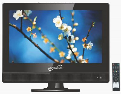 Supersonic SC-1311 12 volt TV