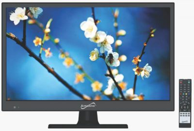Supersonic SC-1511 12 volt TV