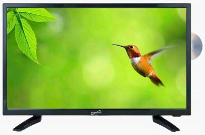 Supersonic SC-1912 12 volt TV DVD combo