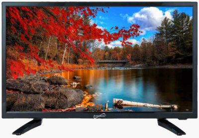 Supersonic SC-2411 12 volt TV