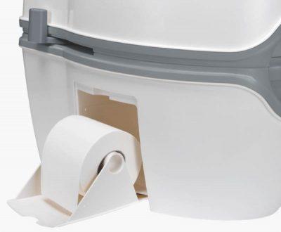Thetford Curve porta potti TP holder