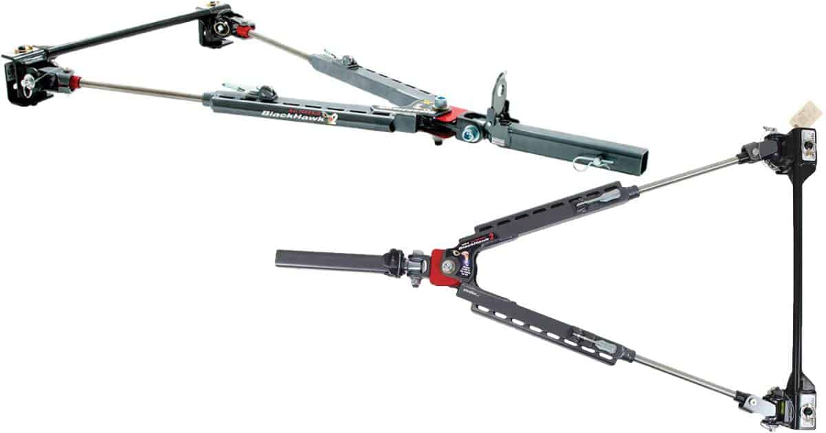 What Is The Best Rv Tow Bar And Tow Dolly For 2020 Camp