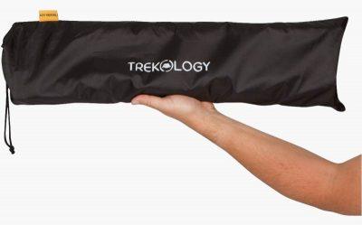 Trekology portable table bag