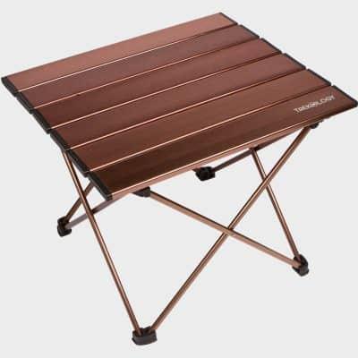 Trekology small portable table
