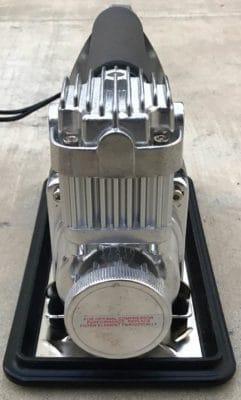 Viair 400P RV 12v air compressor front
