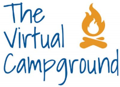 Virtual Campground logo