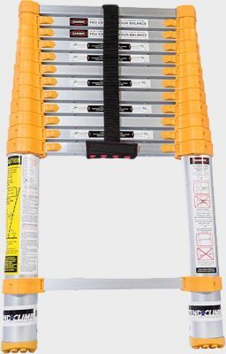 Xtend and Climb 770P telescoping ladder