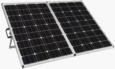 What Are The Best Portable Solar Panels For 2020 Camp