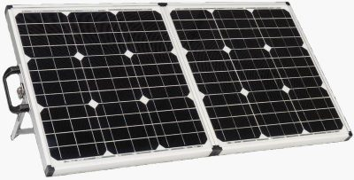 Zamp Solar 80 watt portable solar panel