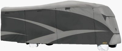 adco designer series tyvek plus wind class c motorhome cover