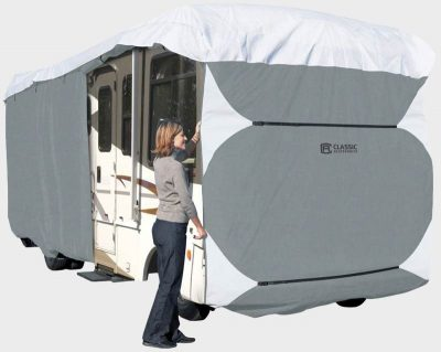 Classic Accessories RV cover