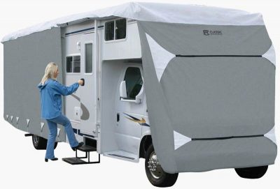 classic accessories polypro 3 class c motorhome