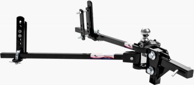 e2 trunnion bar weight distribution hitch