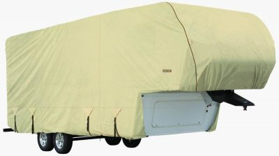 goldline 5th wheel cover