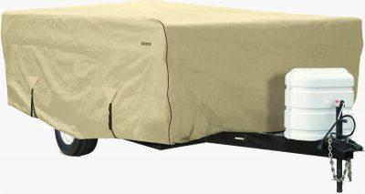 goldline popup camper cover