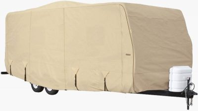 goldline travel trailer cover